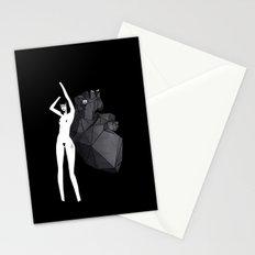 I loving You Stationery Cards