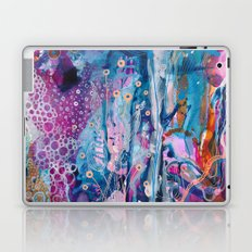 Disquiet Laptop & iPad Skin