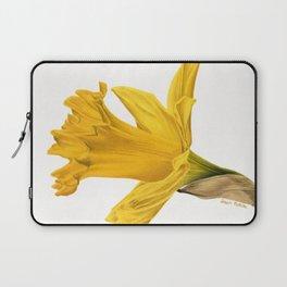 Herald Of Spring Laptop Sleeve