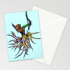 Atlantean Archer Stationery Cards