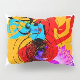 Art 1 Hamparte Pillow Sham