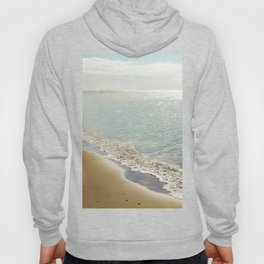 beauty and the beach Hoody