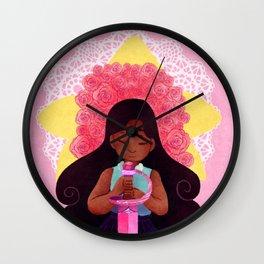 Connie Wall Clock
