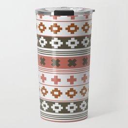 Crosses collection Travel Mug