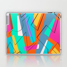 La Pagaille Laptop & iPad Skin