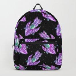 starships Backpack