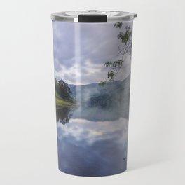 Lakeside Dreams Travel Mug