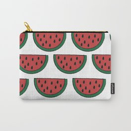 melon Carry-All Pouch