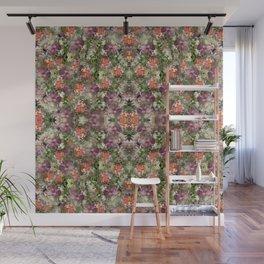 ROSA BONICA ROSE FLOWERS Wall Mural