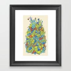 Music--Something For Everyone Framed Art Print