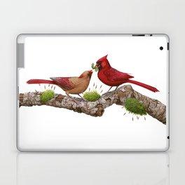 Northern  Cardinals Laptop & iPad Skin