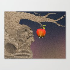 Tantalus Canvas Print