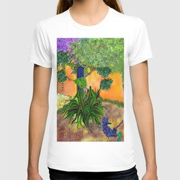 mesilla in december T-shirt