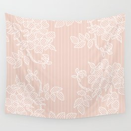 SHADE OF PALE Wall Tapestry