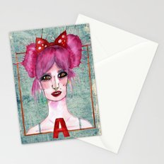 Audrey Kitching Stationery Cards