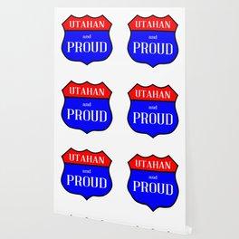 Utahan And Proud Wallpaper