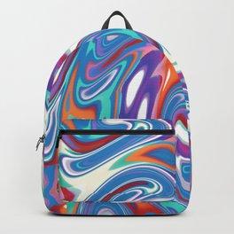 Neon Flux Backpack