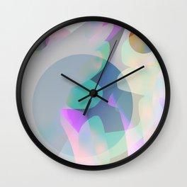 Bellelue Wall Clock