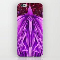 Saturnalian Vortex iPhone & iPod Skin
