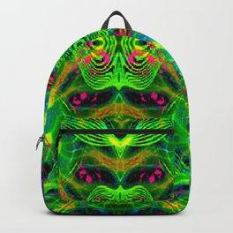 Techno Electric I Backpack