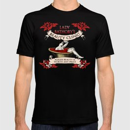 Lady Bathory's Beauty Clinic T-shirt