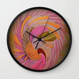 RAMSES 7 Wall Clock