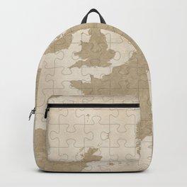 Globalisation Backpack