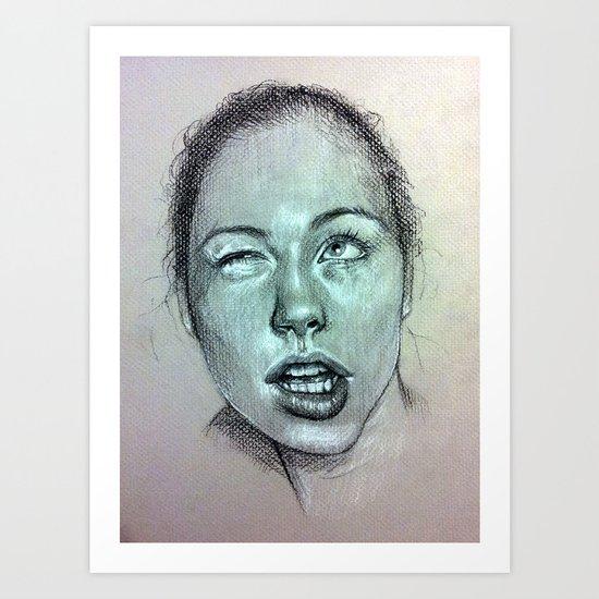 The Derpiest Art Print