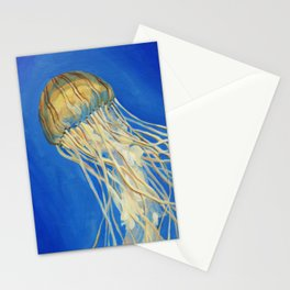 Northern Sea Nettle Stationery Cards