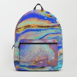 Rusty Sand Backpack