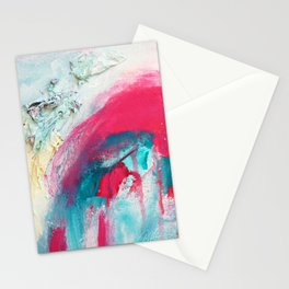 Untitled (Carrying On) Stationery Cards
