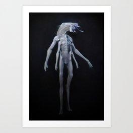 Nuszar Art Print