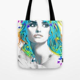 Pop-Art Fantasy 1 Tote Bag