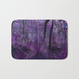 Conway National Park in Purple Bath Mat