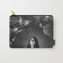 Sci-Fi Carry-All Pouch