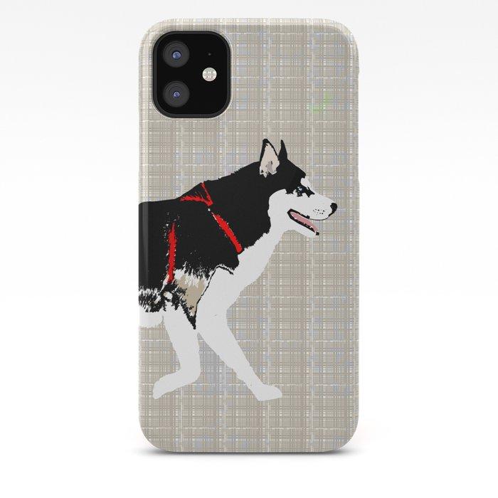 Dogs Art iphone case