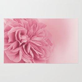Light Pink Rose #1 #floral #art #society6 Rug