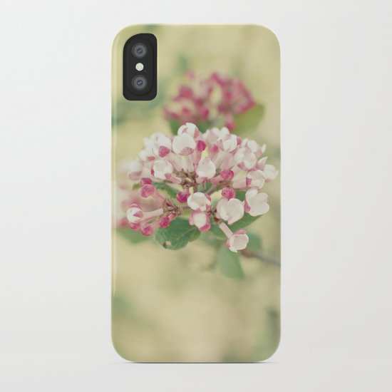 The Awakening iPhone Case