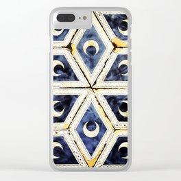 LUNE Clear iPhone Case