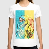 revolution T-shirts featuring Revolution by Alex Chystiakov