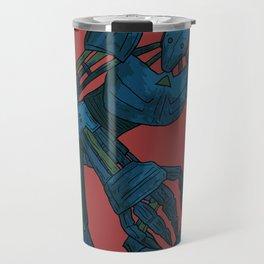 ROBOTO #2 Travel Mug