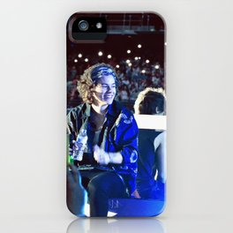 HS I iPhone Case