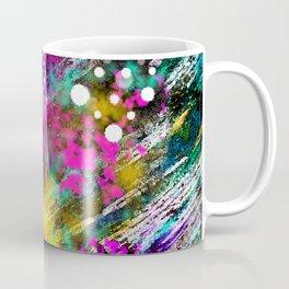 Mirror Print Coffee Mug