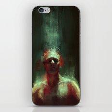 Coriolanus iPhone & iPod Skin