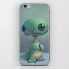 Hugo iPhone & iPod Skin