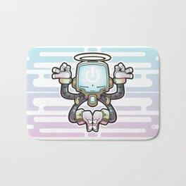 CONNECT_Bot022 Bath Mat
