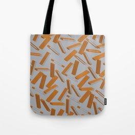 3D Pattern  X 0.4 Tote Bag