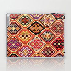 greek traditional folk art Laptop & iPad Skin
