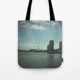Lomography City Tote Bag