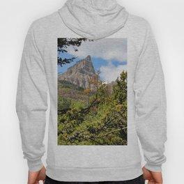 mountain peak Hoody